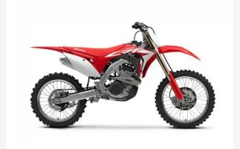 2018 Honda CRF250R for sale 200641654