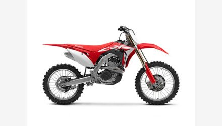 2018 Honda CRF250R for sale 200527119