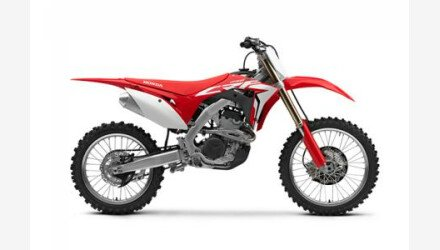 2018 Honda CRF250R for sale 200596318