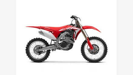2018 Honda CRF250R for sale 200604835