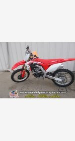 2018 Honda CRF250R for sale 200637162