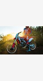 2018 Honda CRF250R for sale 200641654