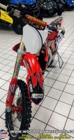 2018 Honda CRF250R for sale 200665889