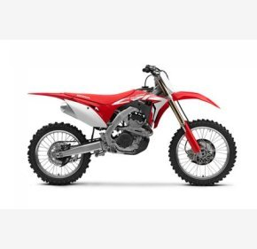 2018 Honda CRF250R for sale 200711250