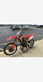 2018 Honda CRF250R for sale 200773714