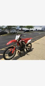 2018 Honda CRF250R for sale 200773766