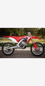 2018 Honda CRF250R for sale 200810847