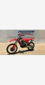 2018 Honda CRF250R for sale 200828295