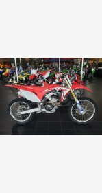 2018 Honda CRF250R for sale 200886899