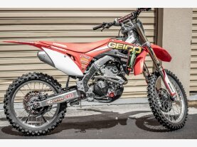 2018 Honda CRF250R for sale 200931856