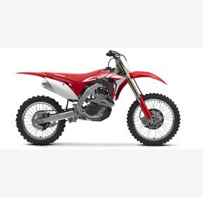 2018 Honda CRF250R for sale 200963152