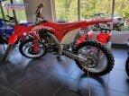 2018 Honda CRF250R for sale 201159484