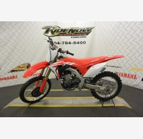2018 Honda CRF450R for sale 200586964