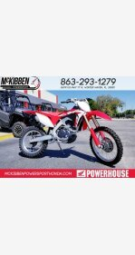 2018 Honda CRF450R for sale 200588602