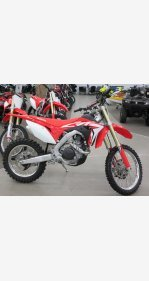 2018 Honda CRF450R for sale 200781708