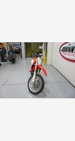 2018 Honda CRF450R for sale 200809335