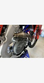 2018 Honda CRF450R for sale 200987008