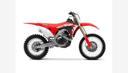 2018 Honda CRF450RX for sale 200689628