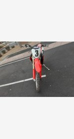 2018 Honda CRF450RX for sale 200945713