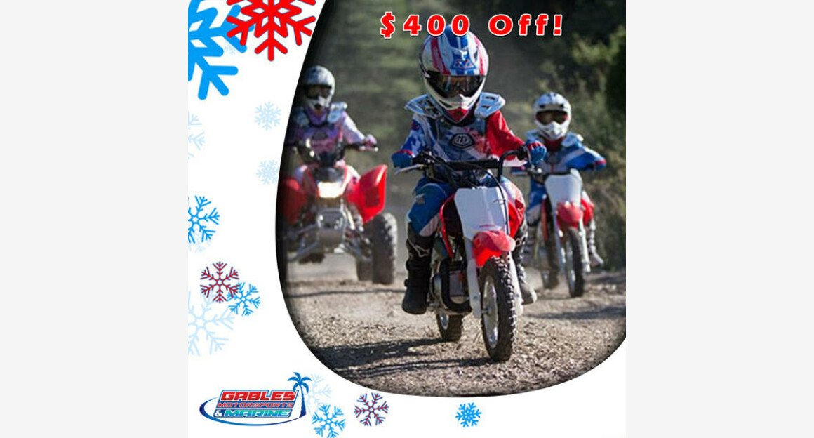 2018 Honda CRF50F for sale 200560687