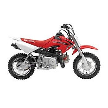 2018 Honda CRF50F for sale 200562542