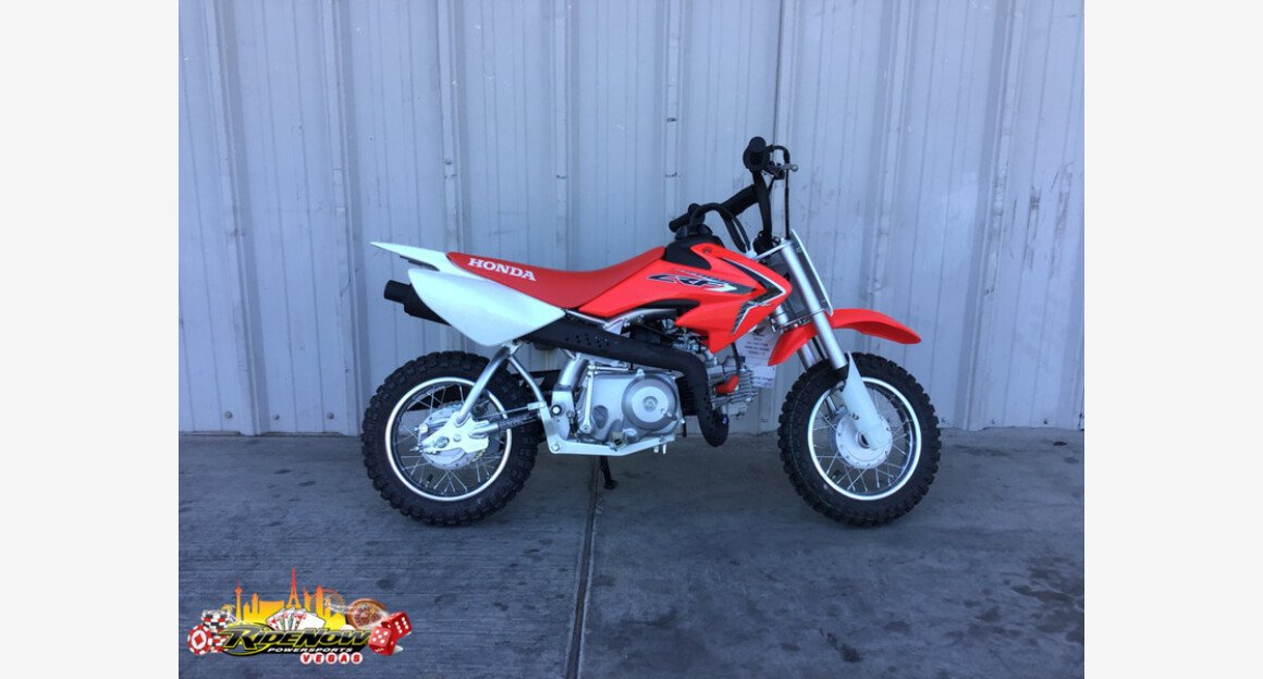 2018 Honda CRF50F for sale 200593943