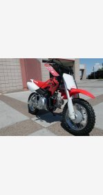 2018 Honda CRF50F for sale 200648553