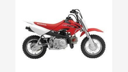 2018 Honda CRF50F for sale 200676652