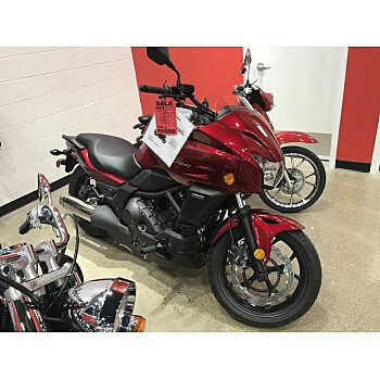 2018 Honda CTX700 for sale 200571612