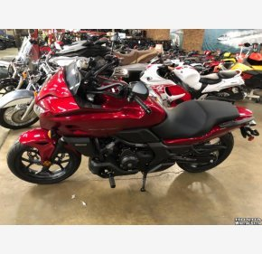 2018 Honda CTX700 for sale 200647574