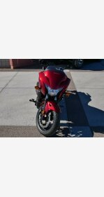 2018 Honda CTX700 for sale 200697911