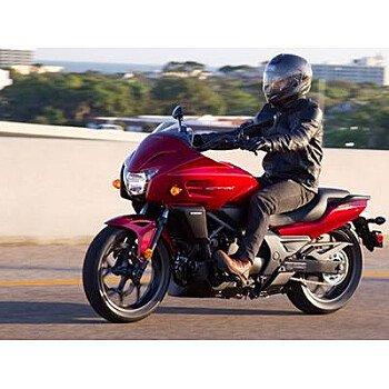2018 Honda CTX700 for sale 200718938