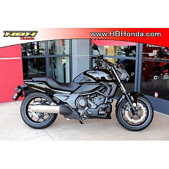 2018 Honda CTX700 for sale 200773975