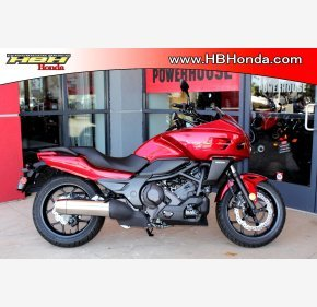 2018 Honda CTX700 for sale 200773983