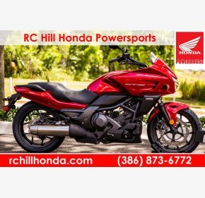 2018 Honda CTX700 for sale 200798219