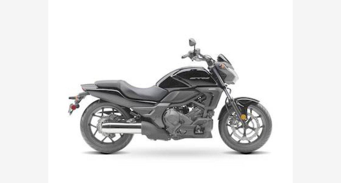 2018 Honda CTX700N for sale 200647573