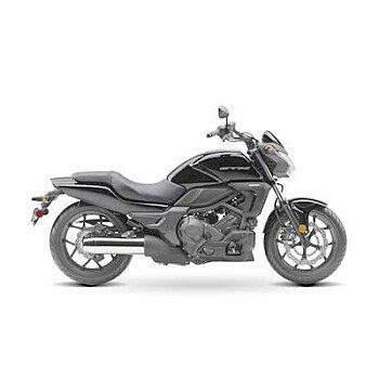 2018 Honda CTX700N for sale 200686251