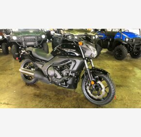 2018 Honda CTX700N for sale 200680926