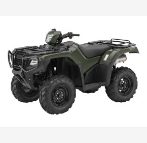 2018 Honda FourTrax Foreman Rubicon for sale 200483492