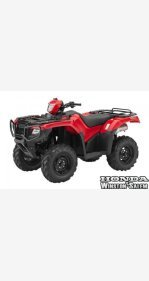 2018 Honda FourTrax Foreman Rubicon for sale 200501887