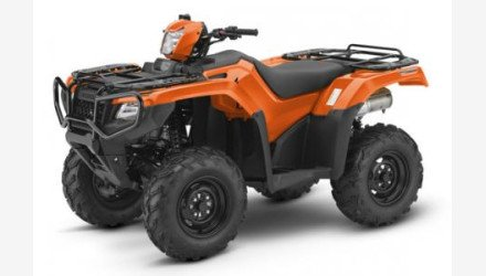2018 Honda FourTrax Foreman Rubicon 4x4 EPS for sale 200596293