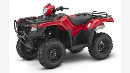 2018 Honda FourTrax Foreman Rubicon 4x4 Automatic for sale 200643699
