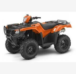 2018 Honda FourTrax Foreman Rubicon 4x4 EPS for sale 200653758