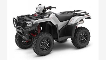 2018 Honda FourTrax Foreman Rubicon 4x4 EPS for sale 200660765