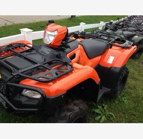2018 Honda FourTrax Foreman Rubicon 4x4 EPS for sale 200757488