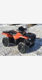 2018 Honda FourTrax Foreman Rubicon for sale 200862383