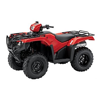 2018 Honda FourTrax Foreman for sale 200548360