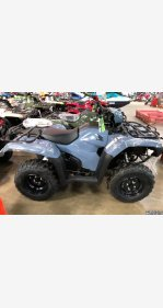 2018 Honda FourTrax Foreman for sale 200525373