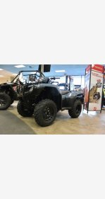 2018 Honda FourTrax Foreman for sale 200586966