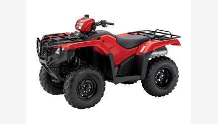 2018 Honda FourTrax Foreman for sale 200604784